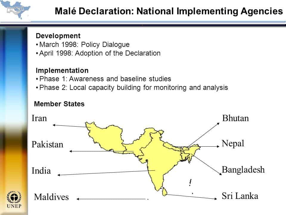 Malé Declaration