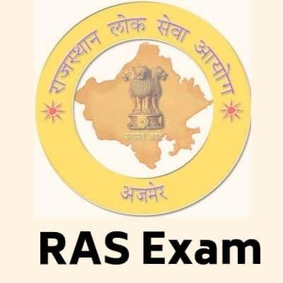 RAS Exam